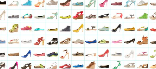 The Shoes of Summer: Sandals, Wedges, & More