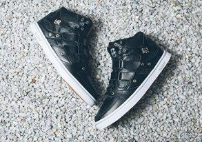 Shop New Sneakers by Vlado