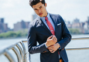 Shop Ben Sherman: Dapper Summer Looks