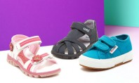 Kids' Shoe Brands We Love - Visit Event