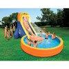 Pools & Water Activities