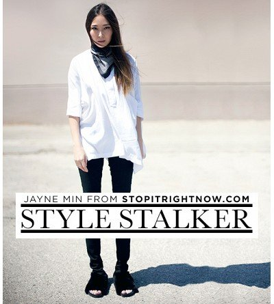 Drop Everything And Get To Know Blogger Jayne Min