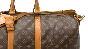 Pre-owned Louis Vuitton: Summer Travel