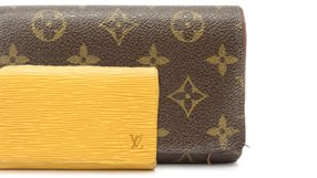 Pre-owned Louis Vuitton: Small Leather Goods