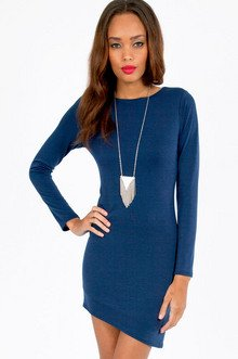 BANGIN BODYCON DRESS 32