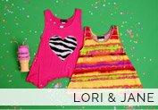 Lori & Jane