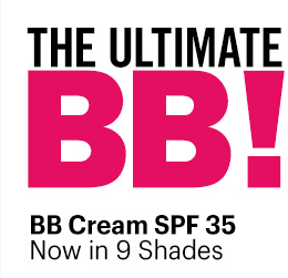 The Ultimate BB! BB Cream SPF 35