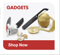 GADGETS Shop Now
