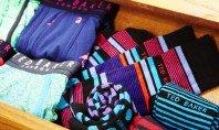 Ted Baker Underwear & Socks - Visit Event
