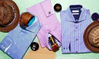 Ted Baker Dress Shirts, Ties & Accessories - Visit Event