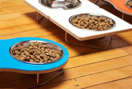 Drip Module Pet Bowls