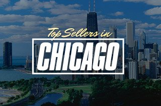 Chicago: Top Selling Items