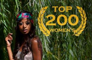 Top 200 Women's