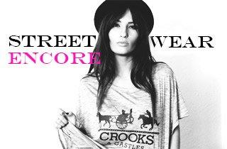 Streetwear Encore