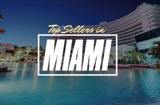 Miami: Top Selling Items