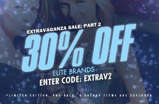 EXTRA-vaganza Event Part 2