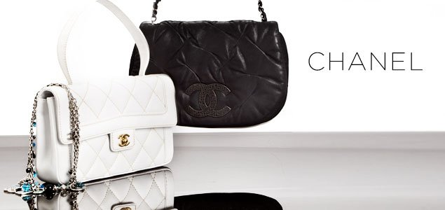 Chanel Preloved Handbags & Accessories