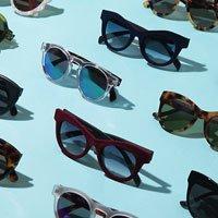 Shady Stuff: A Summer's Worth of Sunglasses