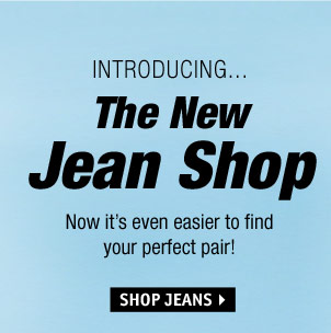 The New Jean Shop