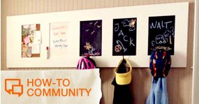 How-to Community
