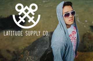 Latitude Supply Co.