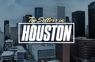 Houston: Top Selling Items