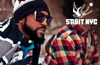 Sunday Select - Sabit: New Stock