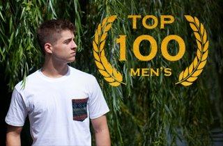 Top 100 Men's