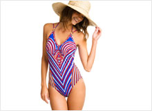 Swimwear & Accessories by Gottex