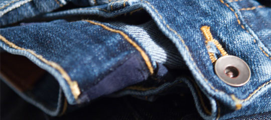 Load Up on Jeans