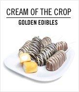 Golden Edibles