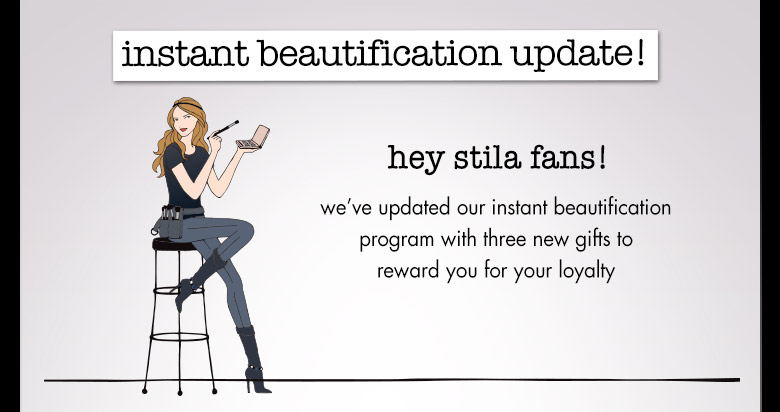 Instant Beautification Update! Now Featuring: Pro Artist Picks