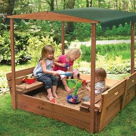 Fun in the Sun: Outdoor Play