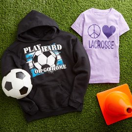 Fall Sports Collection