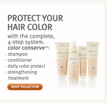 protect your hair color. shop collection.