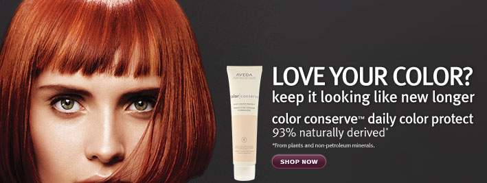 love your color? keep it looking like new longer. shop now.