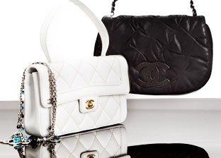 Chanel Preloved Handbags & Accessories