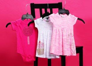 Olive & Pique Kids Clothing
