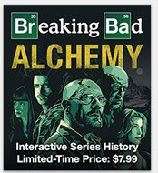 Breaking Bad: Alchemy