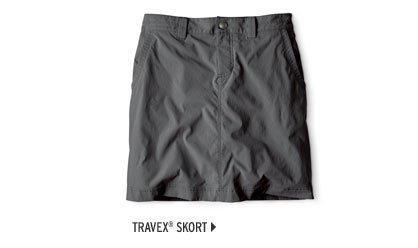 Travex® Skort