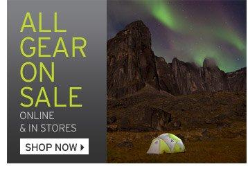 Shop Gear Sale