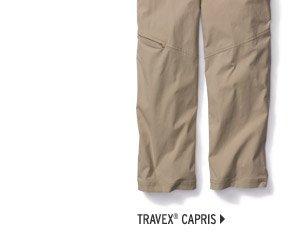 Travex® Capris