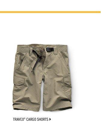 Travex® Cargo Shorts