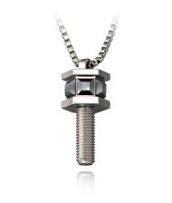Newton Screw Pendant