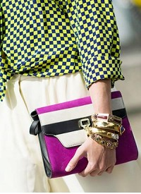 Street Style Report: Awe-Inspiring Jewelry Looks To Try Now
