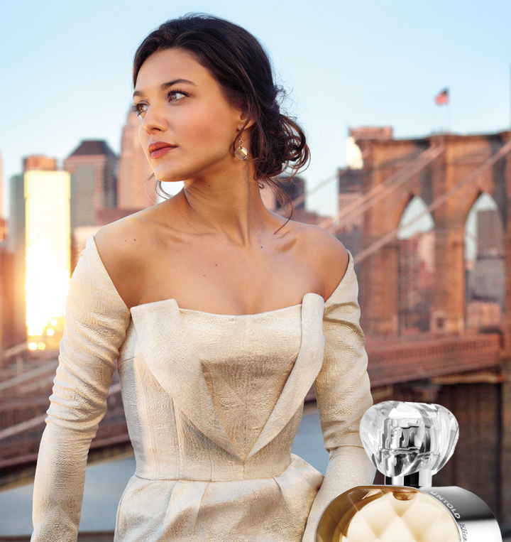 Be the first to experience UNTOLD the new fragrance by Elizabeth Arden. UNTOLD takes you on a journey through the many facets of a  woman that together, make her genuinely beautiful. Receive a complimentary deluxe mini of Untold and free shipping with your purchase. DISCOVER MORE.