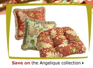 Save on the Angelique collection