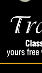 FREE GIFT TRAVALO Classic Silver Atomizer Spray. Get Your Free Gift With Purchases Of $65 Or More. ($15 Value)