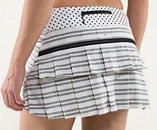 Run: Pace Setter Skirt