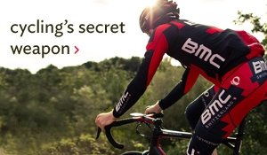 cycling's secret weapon